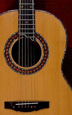 Everett Guitar Gallery