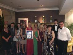 #business #award #winners #development #employees #basketsgalore #northdownbusinessawards #gala