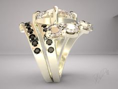 Ring to Patroni Jewelry ® on Behance