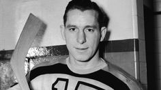 Milt Schmidt: 100 Greatest NHL Players Bruins legend centered 'Kraut Line,' won Stanley Cup twice as player, two more times as executive