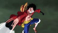 one piece luffy vs kaido One Piece Gif, One Piece World, One Piece Comic, One Piece Anime, Luffy Gear 3, Luffy Gear Fourth, Monkey D Luffy, Kaido Vs Luffy, Otaku Anime