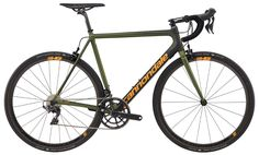 SuperSix EVO Hi-MOD Dura Ace 2 Cannondale Bicycles