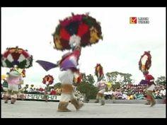 Guelaguetza Oaxaca part 13 (Cuilapan)