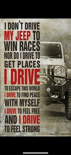 I love my Jeep Jeep Jk, Jeep Truck, Jeep Gear, Jeep Wrangler Quotes, Jeep Quotes, Jeep Sayings, Wrangler Tj, Jeep Wrangler Accessories, Jeep Accessories