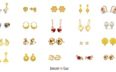 Different Types Of Earring Backs & Tips To Avoid Losing Earrings Gold Earrings Designs, Necklace Designs, Ring Designs, Engagement Rings For Men, Wedding Engagement, Gents Ring Design, Types Of Earrings, Indian Weddings, Bridal Necklace