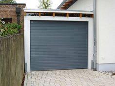 BERLIN Carport-Garage auf Maß gefertigt von Lippe-Carports + Garagen