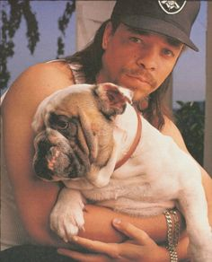 Continental Chrome Postcard Ice-T 1991 Celebrities 90s Hip Hop, Hip Hop Rap, Music Maniac, Rapper Delight, Real Gangster, Heinrich Heine, Ice T, Influential People, Most Handsome Men