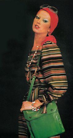 1976 Nina  Ricci