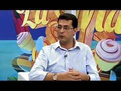 Entrevista a Juan Ramón Adsuara en La Mar Salà de Levante TV - 17/07/2013