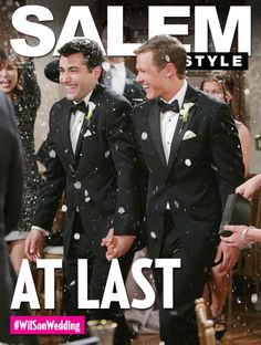 #DAYS #WilSonWedding