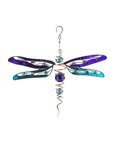 Dragonfly Cyclone Sun Spinner