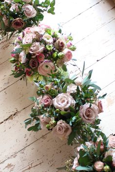 Bespoke wedding bouquets and bridal flowers created by Gravesend florist. Vintage styled custom wedding invitations and styling serving Gravesend and Kent. Floral Wedding, Wedding Bouquets, Dusty Pink Weddings, Pink Petals, Bridal Flowers, Custom Wedding Invitations, Colour Schemes, Rustic Chic, Annie