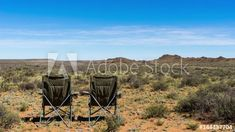 Stock Footage of A static timelapse of two camping chairs in a vast semi-desert landscape with rocky hills in the distance and soft fluffy clouds moving across a bright blue sky. Explore similar videos at Adobe Stock Rocky Hill, Native American Regalia, Desert Landscape, Camping Chairs, Travel And Tourism, Stock Video, Geology, Stock Footage