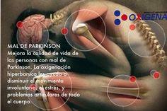 La oxigenación hiperbárica combate el mal de Parkinson