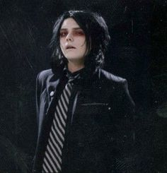 Revenge era Gerard Way