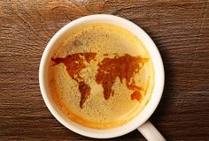 How People Take Their Coffee Around the World