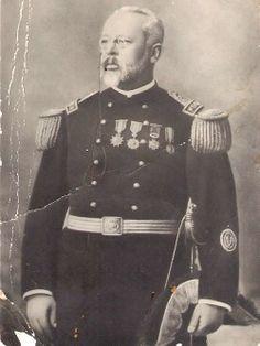 Teniente Coronel Exequiel Fuentes Villarroel