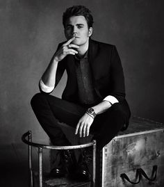 Paul please marry me