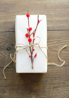 15 Best Gift Wrapping Ideas | Camille Styles