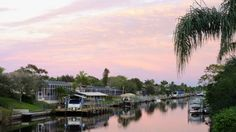 Cape Coral, FL - Cape Coral, FL sits along the Gulf of Mexico and has more canals than any other city in the world (take THAT Venice). Also, it never snows there. If you're looking to move to the Sunshine State, the median listing price is $75K.