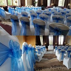 Dunblane Hydro Wedding by Eze Events #wedding #weddingdecor #weddingceremony