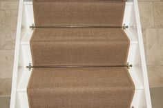 See our exciting wide range of Stair Runners and matching landing pieces from Crucial Trading. Sisal Stair Runner, Victorian Hallway, Alternative Flooring, Hallways, Stairs, Curtains, Rustic, Image, House