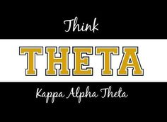 Think Theta