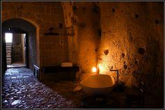 la grotte della civita