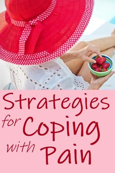 Does pain and fatigue interrupt all the things you want to do? You need a whole toolbox of pain management strategies at your fingertips. Try these tips. How To Express Feelings, Pain Management, Toolbox, Chronic Illness, Sun Hats, Disability, Self Help, Health, Tips