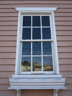 Five worst mistakes for a historic home . . . One of the most important things to save in an old home are the original windows. But do you know why?