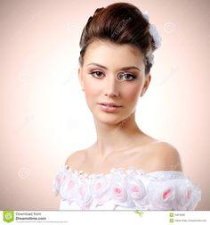 bride makeup - Google keresés