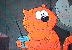 Heathcliff.....loved him!