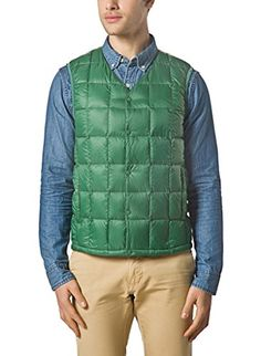 Generic Mens Hole Slim Fit Sleeveless Denim Vest Blue M >>> Details can be found by clicking on the image.