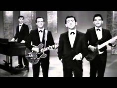 Frankie Vallie and The Four Seasons - Big Girls Don't Cry