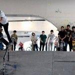 Este sábado 10 de agosto, Sprite, con el blog la verdad refresca, y en alianza con el Gobierno del Distrito Federal, realizará un evento de cultura urbana para la inauguración del Skate Park San Cosme, uno de los lugares favoritos de los skaters gracias a los bowls y rampas tipo street que conforman un espacio …
