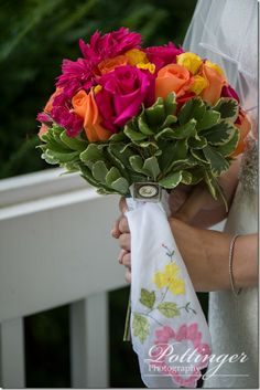 One of my favorite venues in Cincinnati is Pebble Creek Golf Course and Event Center. It is always beautiful and has the best view for a sunset. Beautiful Bouquets, Nice View, Bright Pink, Cincinnati, Summer Wedding, Orange Color, Congratulations, Golf, Table Decorations