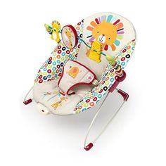6c97f77dd61 Amazon   Bright Starts Playful Pinwheels Bouncer by Just  21.59(Reg     32.99) (As of 9 13 2018 3.18 PM CDT. Baby Bouncer SeatInfant SeatBest ...