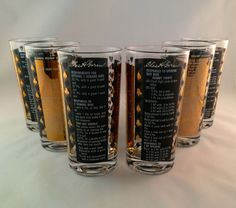 Hey, I found this really awesome Etsy listing at https://www.etsy.com/listing/259187058/goren-point-system-highball-glasses