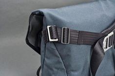 messenger bag, large, hawk, hawk l