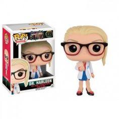 Figurka POP! Suicide Squad Dr. Harleen