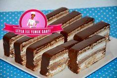 Bisküvili Mousse PastaTarifi   Hayırlı Akşamlar Dostlar Bu Akşam sizlere harika bir Pasta Tarifim var.Hem çok kolay hemde acayip lezzetli bir Pasta oldu.Emin olunki sizlerde yapınca ço…