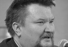 Arto Luukkanen 7.102014 - Radio Rapu