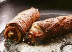 """Jak przygotować menu, by utrafić w gusta wszystkich gości? W styczniowym numerze """"Łowca Polskiego"""" próbuje na to pytanie odpowiedzieć nasz ceniony felietonista kulinarny."""