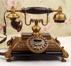 Resultado de imagen de TELÉFONOS ANTIGUOS