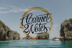1Carnet2Notes Thailande