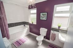 51 Belmont Church Road, Belfast #bathroom