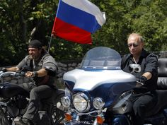 39 Photos That Prove Vladimir Putin Is The Most Badass Leader In The World   Business Insider