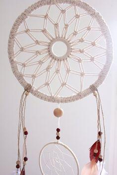 support bois attrape r ve 20cm dream catcher attrape. Black Bedroom Furniture Sets. Home Design Ideas