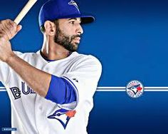 Jos Antonio Bautista Santos born October 19 1980 is a Dominican professional baseball right fielder for the Toronto Blue Jays of Major League Baseball ML Baseball Boys, Baseball Cards, Toronto Blue Jays, Go Blue, Sports, Mlb, Bats, Athletes, Canada Canada