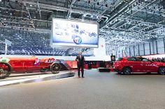 Alfa Romeo @ Geneva 2014 - the press conference | Flickr - Photo Sharing!